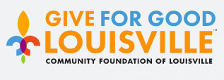 Give for Good Louisville logo